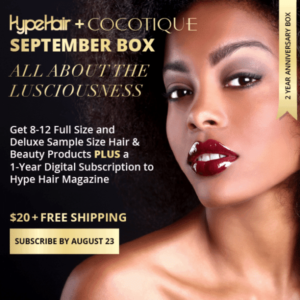 COCOTIQUE September 2015 Theme Reveal