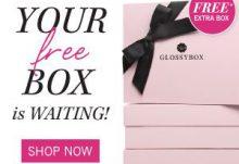 GLOSSYBOX Free Box