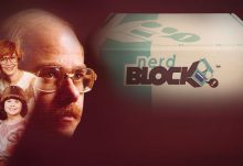 Nerd Block August 2015 Box Spoiler - Awkward Family Photos