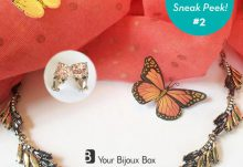Your Bijoux Box August 2015 Box Spoilers