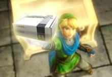 Arcade Block September 2015 Box Spoiler - The Legend of Zelda