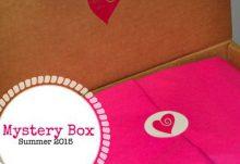 Ecocentric Mom Summer Mystery Bonus Box