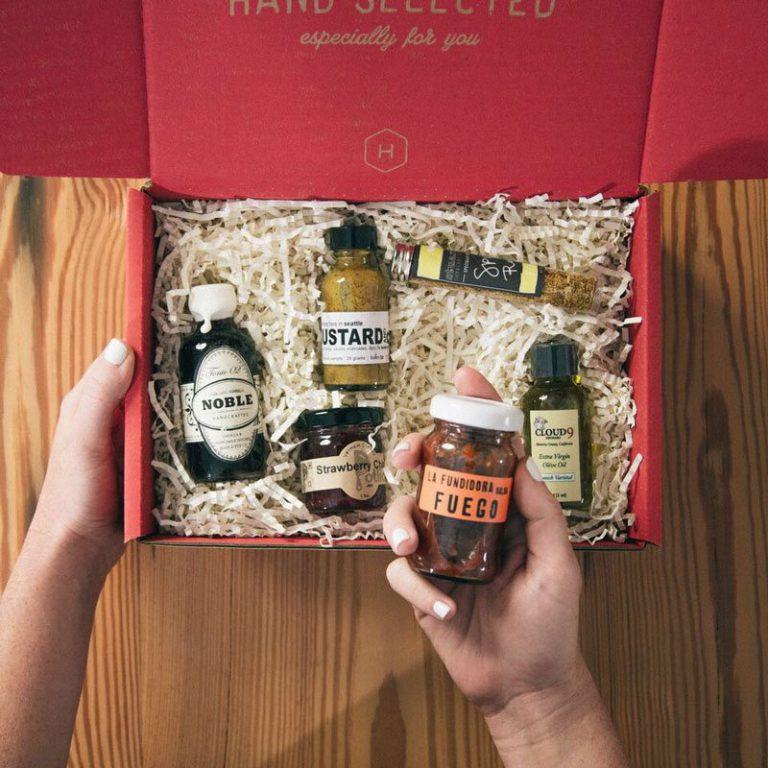 Hatchery Tasting Box