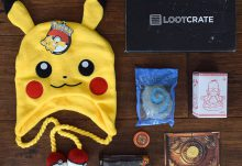 September Summon Loot Crate Box Contents