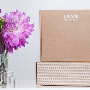 LOVE GOODLY Eco-Friendly Subscription Box