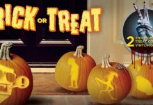 Nerd Block Classic October 2015 Box Theme - Trick or Treat