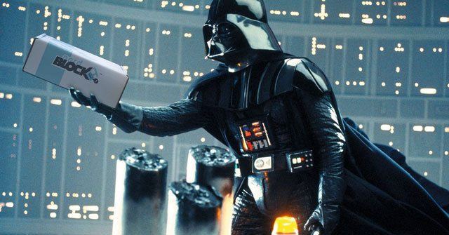 Nerd Block September 2015 Box Spoiler - Star Wars Episode VII: The Force Awakens