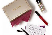 Stila Best Sellers Beauty Box