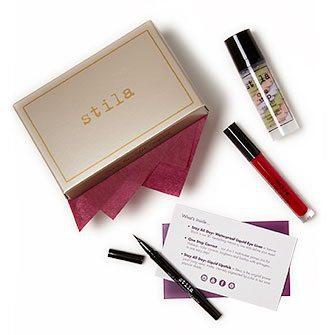 Stila Best Sellers Beauty Box