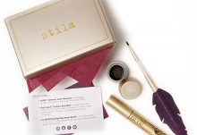 Stila Modern Goddess Beauty Box