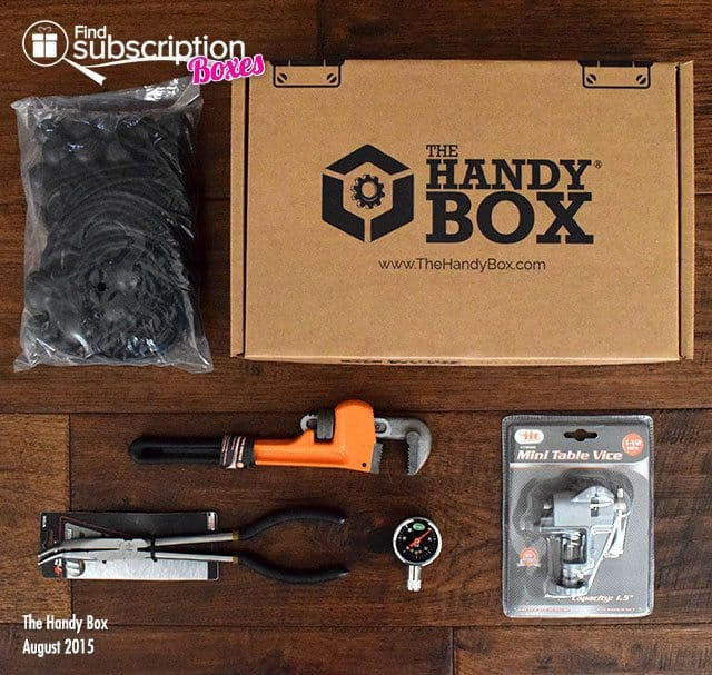 the-handy-box-review-august-2015-box-contents