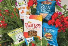 Vegan Cuts September 2015 Snack Box Spoilers