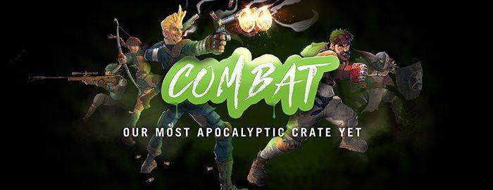Loot Crate November Combat Crate