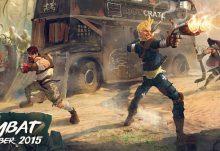 Loot Crate November 2015 Theme Reveal - Combat