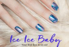 Julep Maven Winter Ice Beauty Box