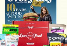 Love with Food - Rachel Ray Every Day Magazine