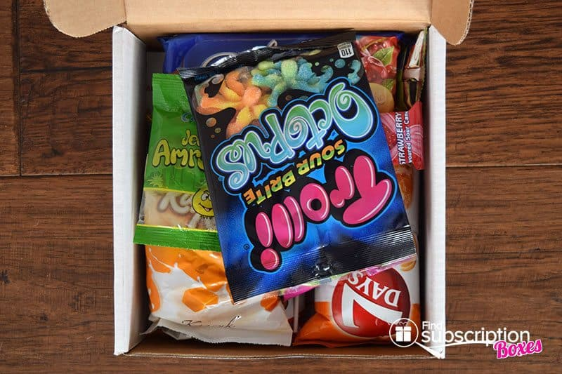 MunchPak Review - November 2015 First Look