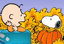 Nerd Block Jr. November 2015 Box Spoiler - Peanuts
