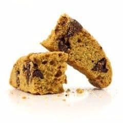 War Foodie Review November 2015 Add On Pumpkin Biscotti