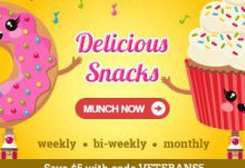 Save $5 Off MunchPak