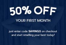 Scent Trunk Black Friday Sale