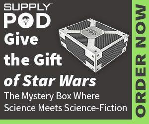 Supply Pod December Gift