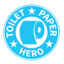 Toilet Paper Hero