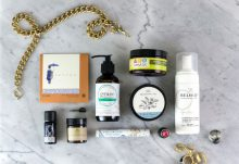 Vegan Cuts Luxury Beauty Box