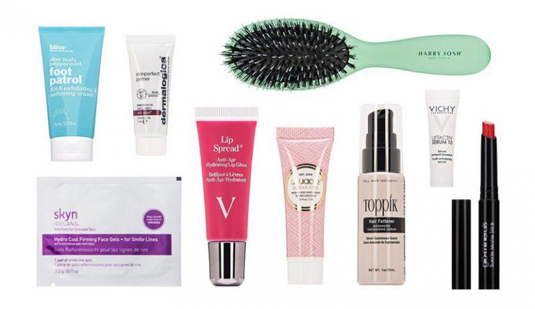 BeautyFIX December 2015 Reveal