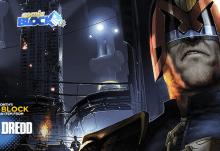 Comic Block December 2015 Spoilers - Dredd