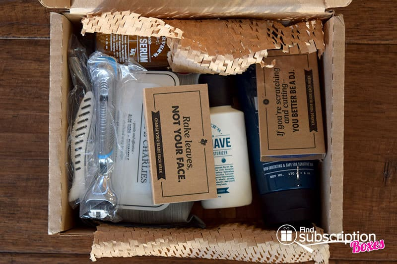 Dollar Shave Club Review - First Look
