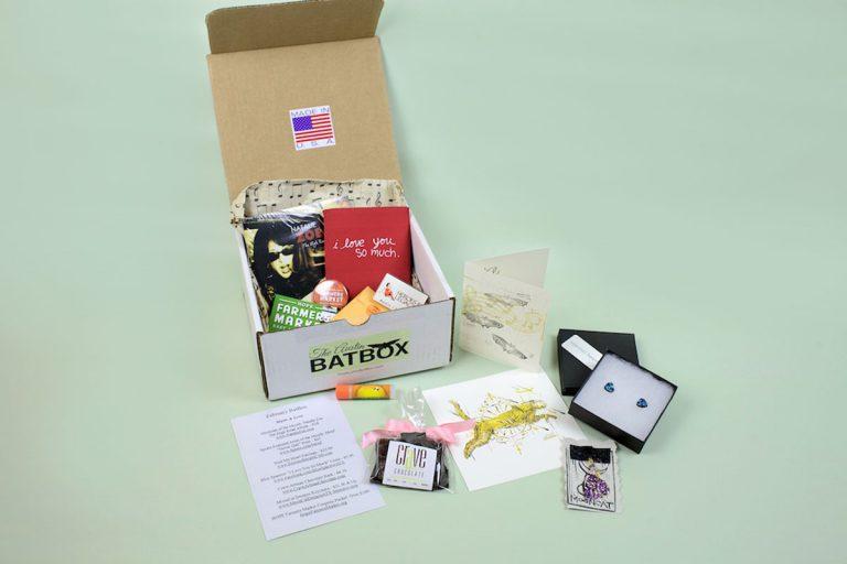 The Austin BatBox