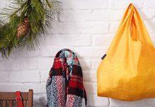 Birchbox Free BAGGU Bag