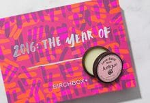 Birchbox Free Jurlique Love Rose Balm with New Birchbox Subscriptions