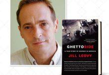Book of the Month - Ghettoside A True Story of Murder in America