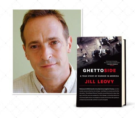 Book of the Month - Ghettoside A True Story of Murder in America
