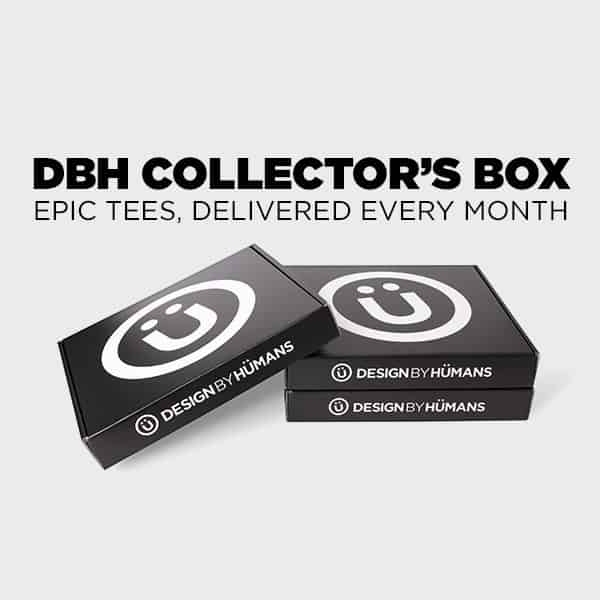DBH Collector's Box