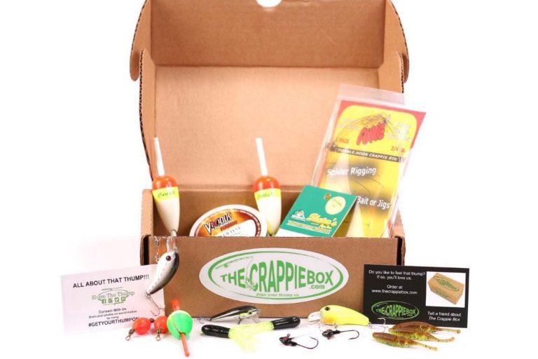 The Crappie Box