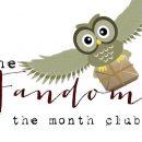 Fandom of the Month Club