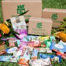 Healthy Foodie Box