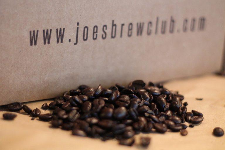 Joe's Brew Club