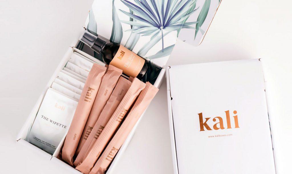 Kali Boxes