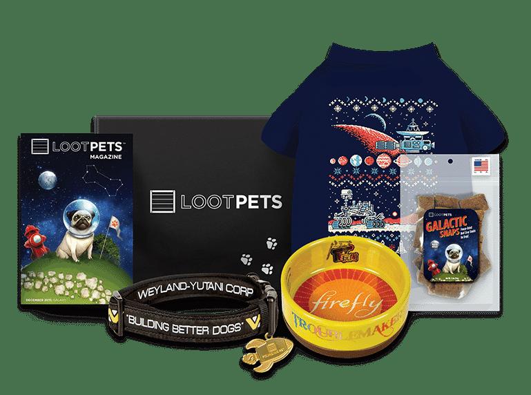 Loot Pets