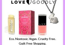 LOVE GOODLY Coupon