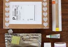 LOVE GOODLY Review - December/January 2016 Holiday Box Contents