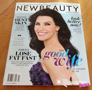 NewBeauty TestTube November 2015 Magazine