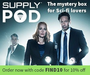 Save 10% Off Supply Pod