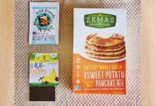 Vegan Cuts January 2016 Snack Box Spoilers