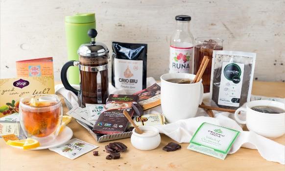 Vegan Cuts Tea Box
