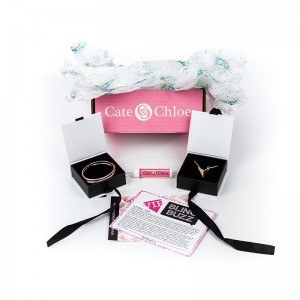 Cate & Chloe VIP Jewelry Subscription Box